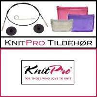 KnitPro tilbehør