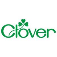 Clover strikkepinde og hæklenåle